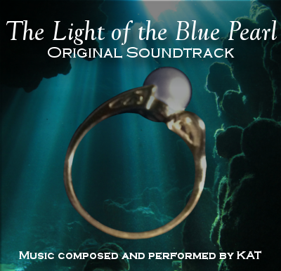 The Light of the Blue Pearl Soundtrack