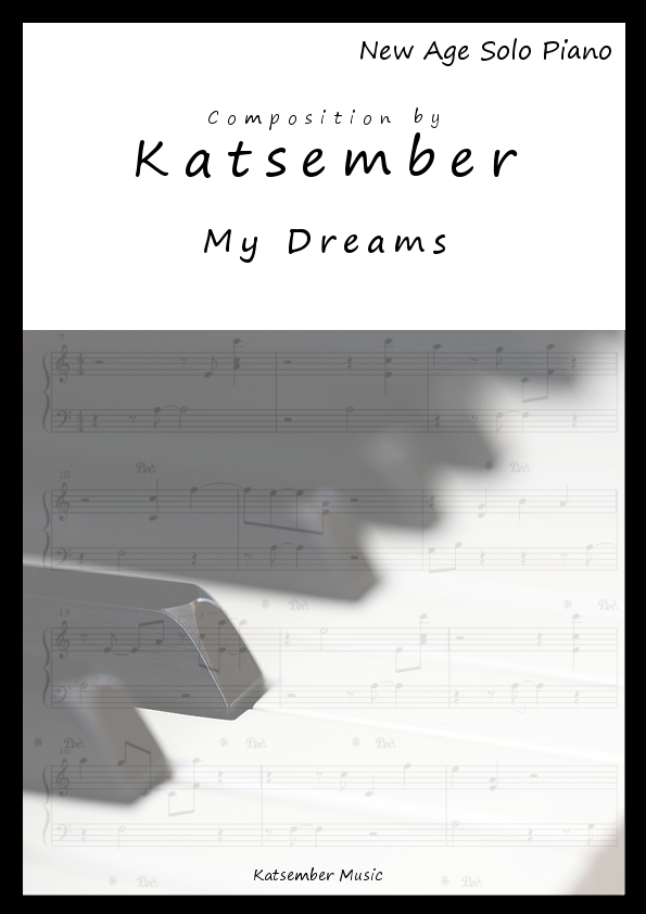 My Dreams by Kathleen Spencer