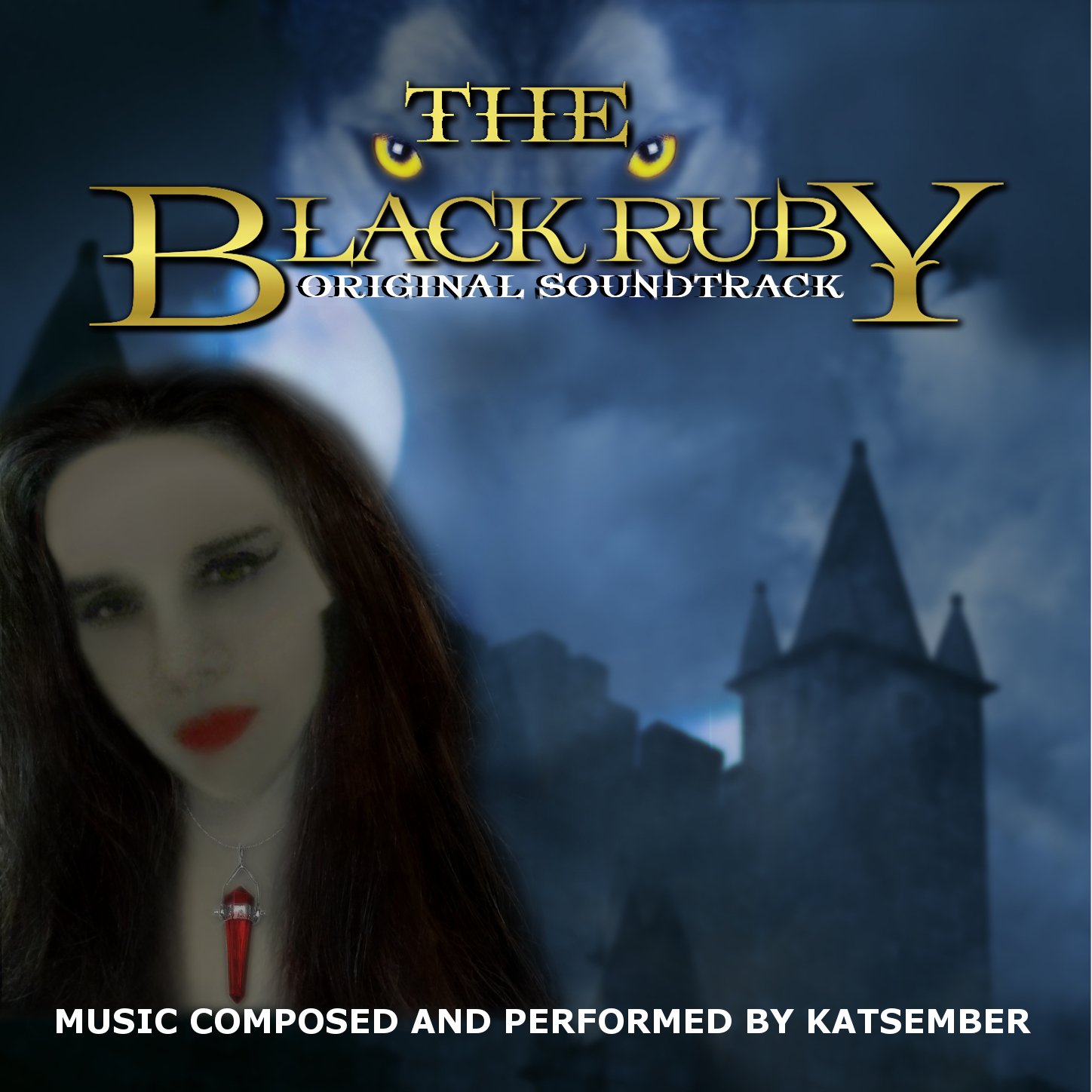 The Black Ruby Soundtrack